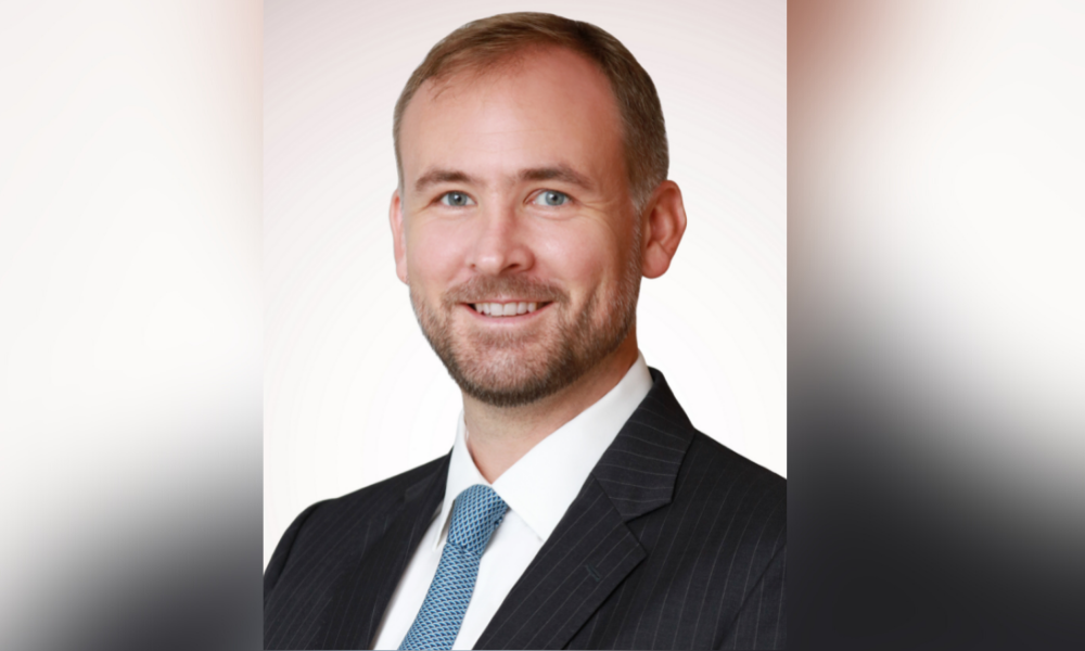 Ashurst expands Singapore office with new partner hire