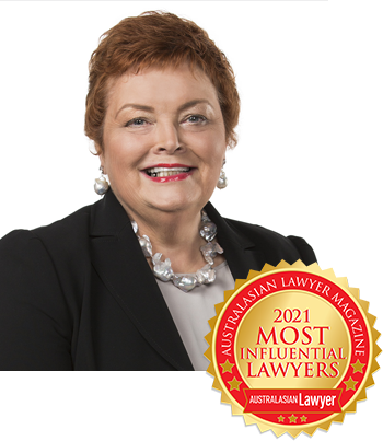 Anne O'Donoghue, Immigration Solutions Lawyers Pty Ltd