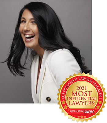 Danielle Snell, Elit Lawyers by McGirr & Snell