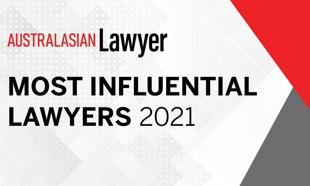 Most Influential Lawyers 2021