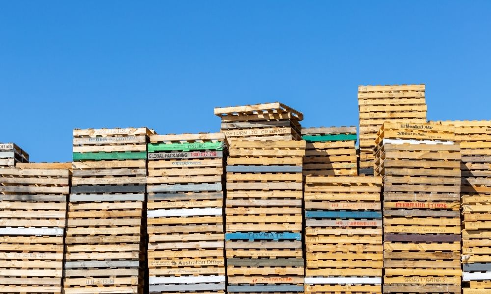 Russell Kennedy advises on acquisition of Australia's biggest wooden pallets manufacturer