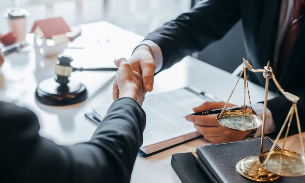 NT Local Courts partner with legaltech firm to improve court system