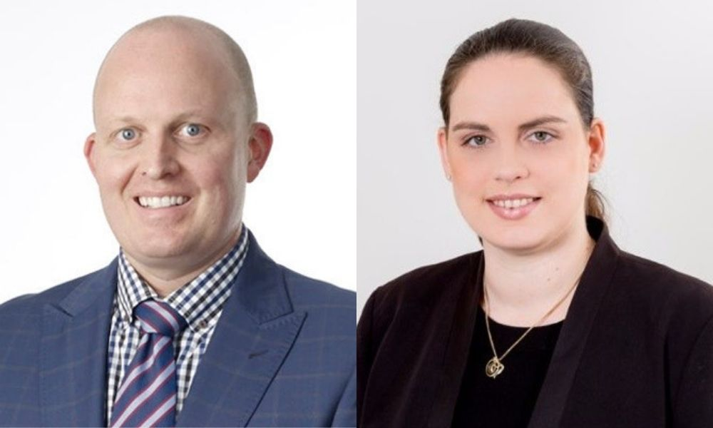Two new special counsel beef up DWF's insurance practice