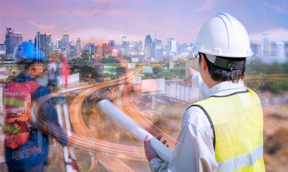 Ashurst helps pave the way for freeway's $1.18bn upgrade