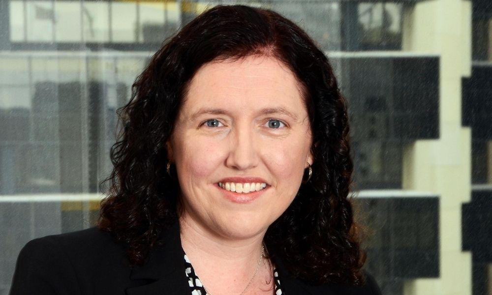 Qantas legal head returns to JWS