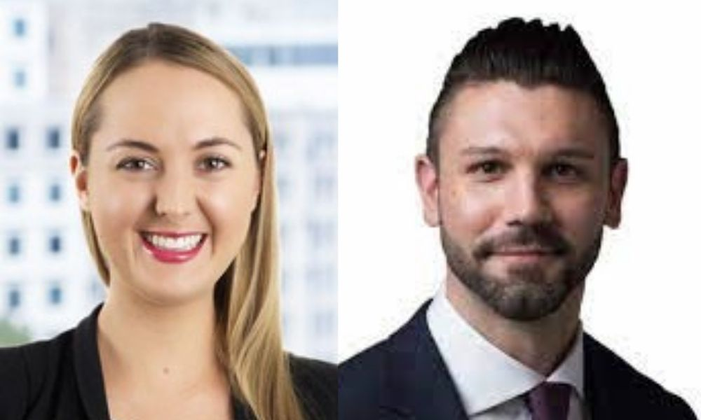 Baker McKenzie names co-founders for AI innovation initiative