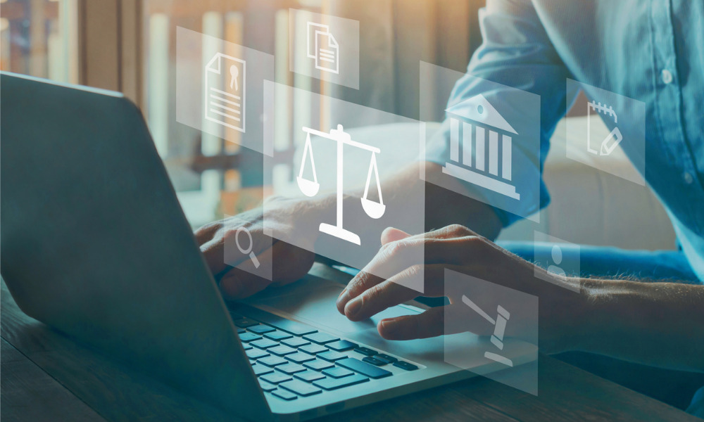 Young lawyers' tech literacy drives legal profession's tech adaptability