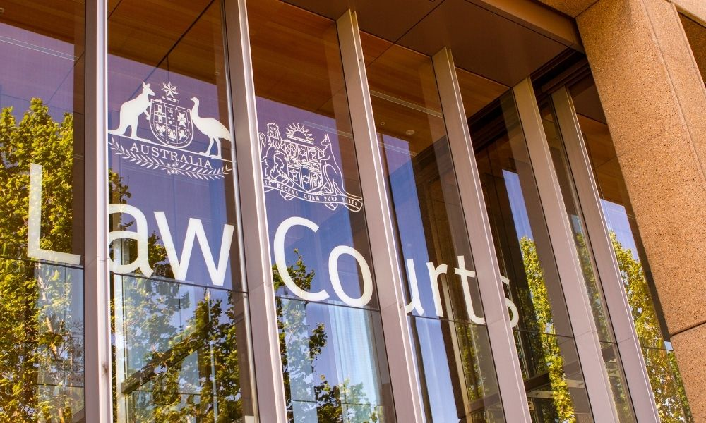 Friday judgement in COVID-19 BI test case