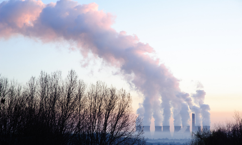 DLA Piper announces 2030 goal to reduce emissions by 50%