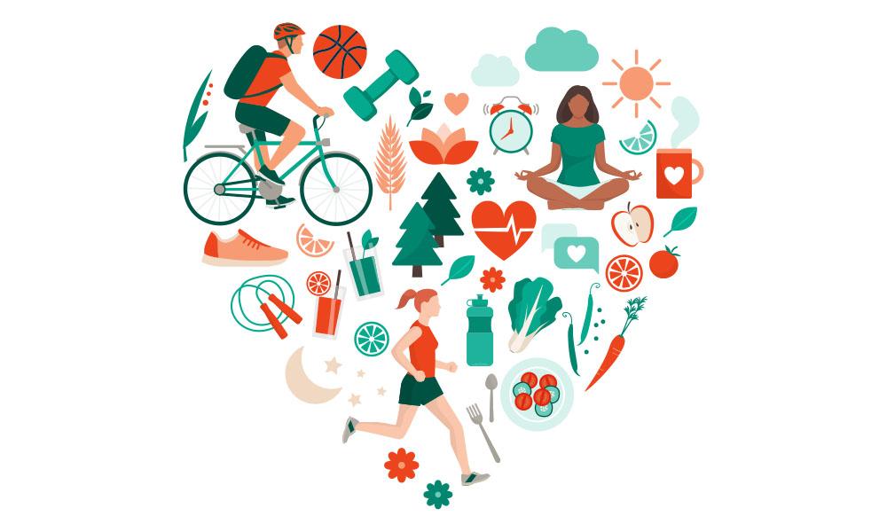 Lander & Rogers encourages wellness days, long weekends