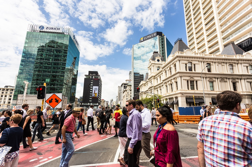Healthy secondary market for infrastructure assets vital for New Zealand, expert says