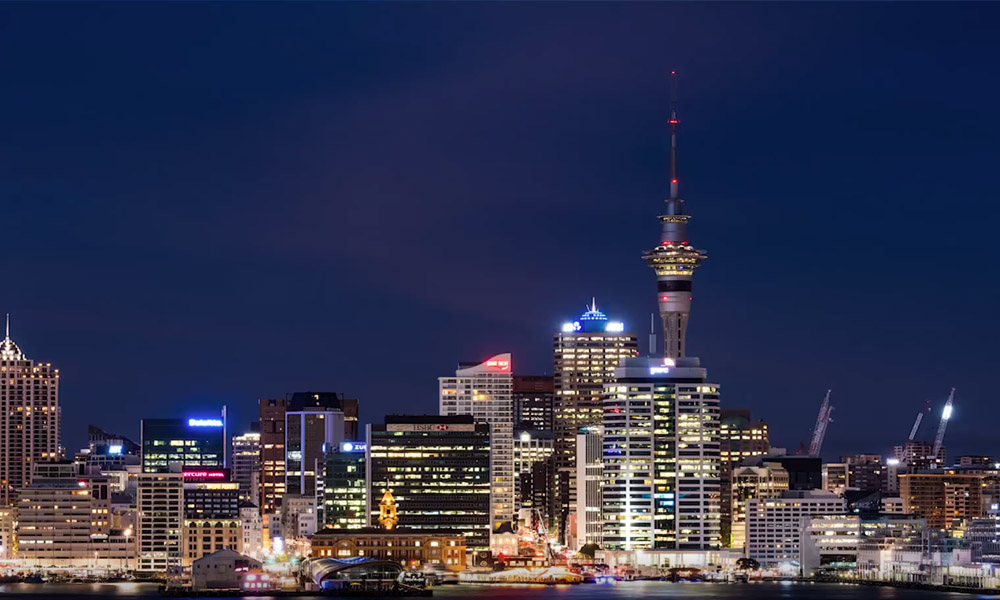 Women in Law Auckland