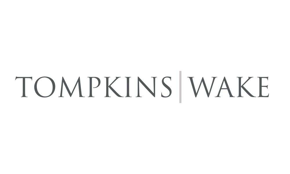 Tompkins Wake