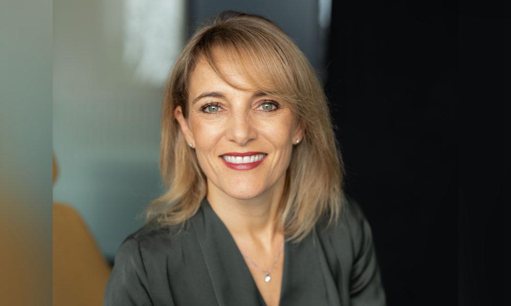 Melissa Anastasiou, Spark New Zealand