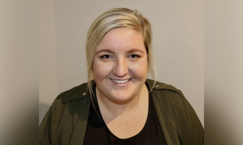 Megan Potter, CooperAitken