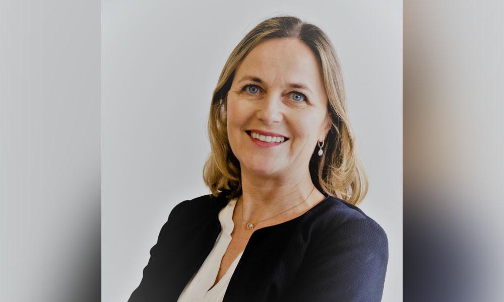 Juliet Jones, Vodafone New Zealand