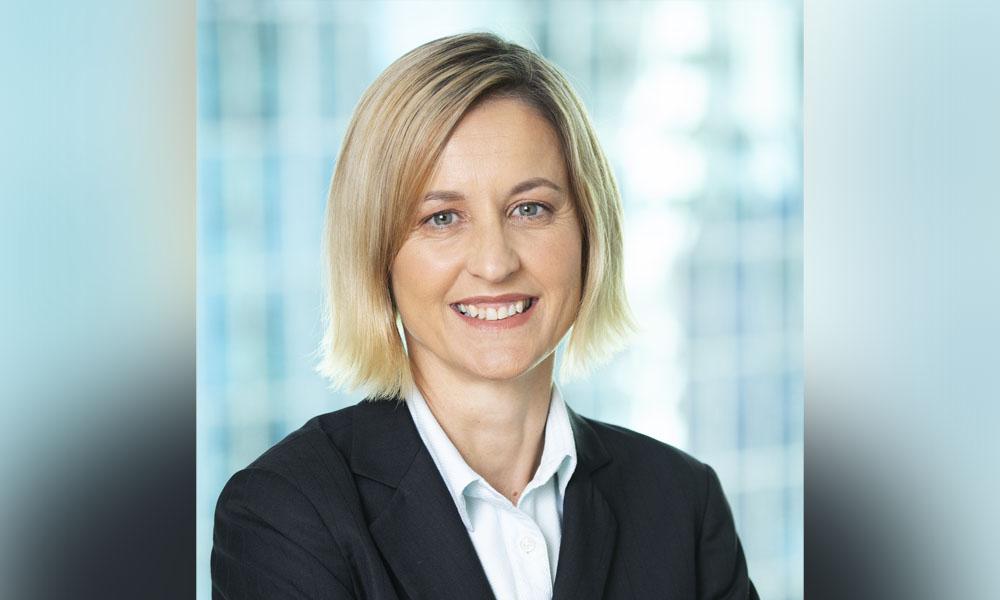Cristina Billett, Guardians of New Zealand Superannuation