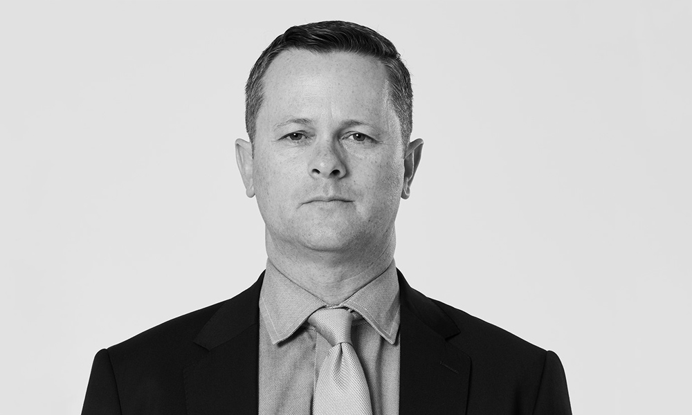 Couch Harlowe Kovacevich partner talks bringing up a new firm under lockdown