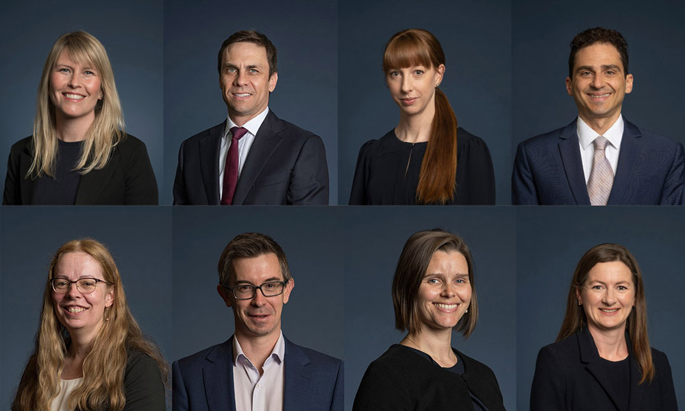 Buddle Findlay's special counsel roster swells with eight new additions