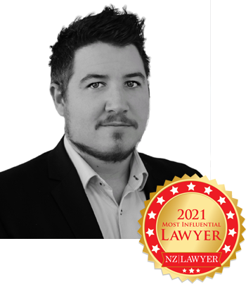 Brent Norling, Norling Law