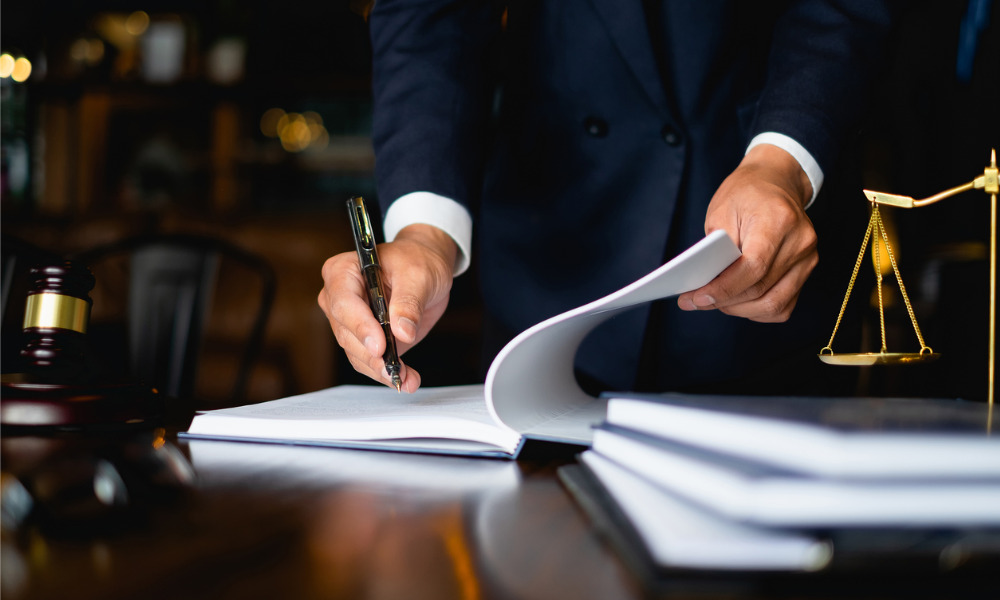 Temporary changes to wills and oaths implemented