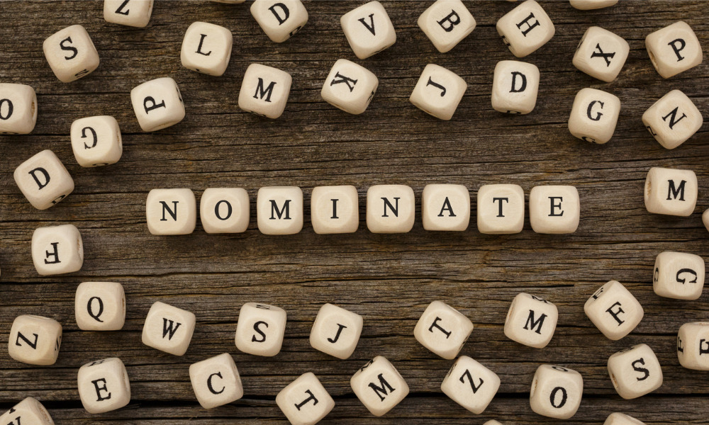 Nominations now open for NZ Law Awards 2020
