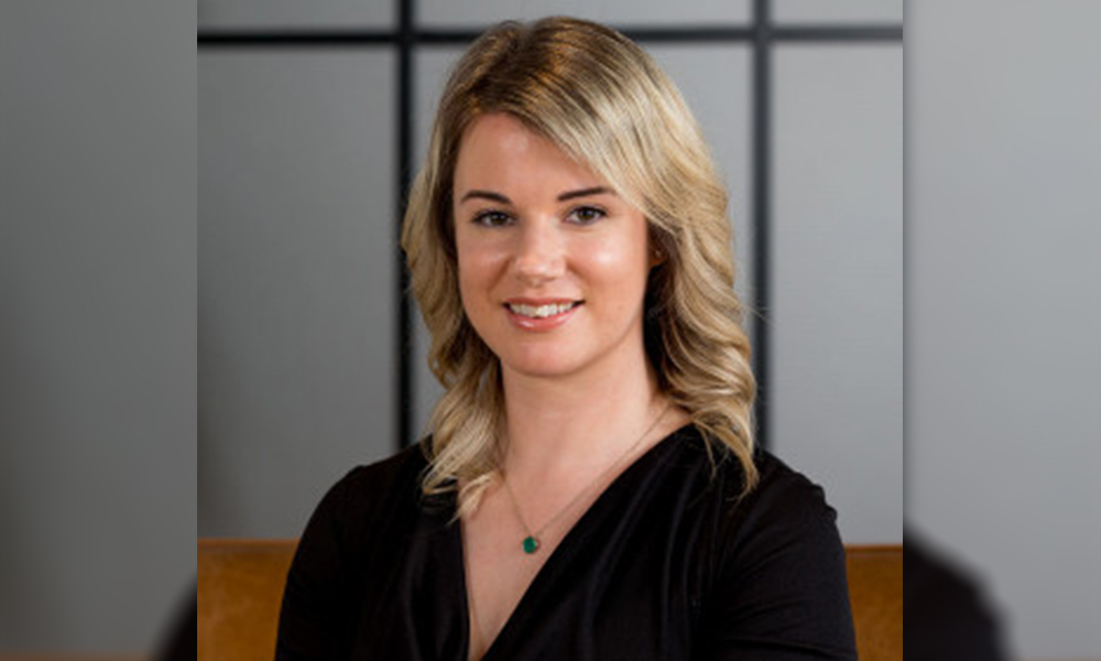 McCaw Lewis promotes commercial lawyer to associate