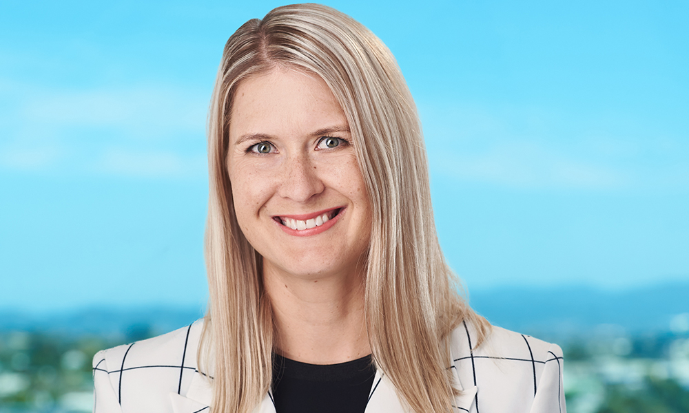 LOD appoints new senior manager to Auckland office