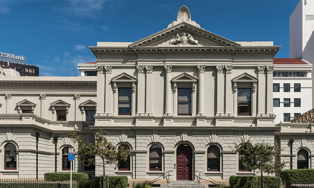 COVID-19 and NZ courts updates: 17 June