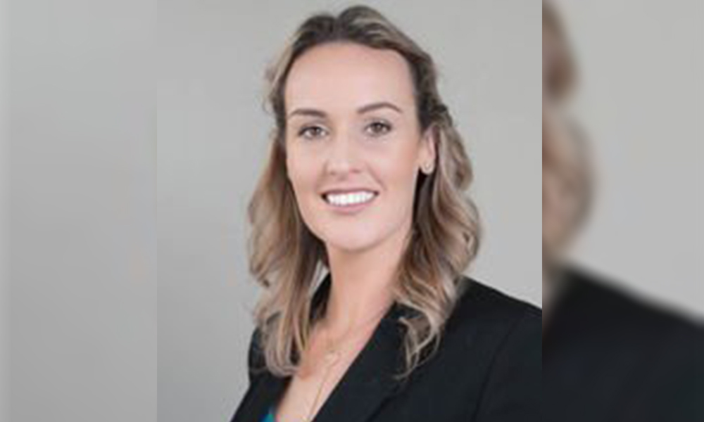 Aoraki Legal promotes estates lawyer to associate