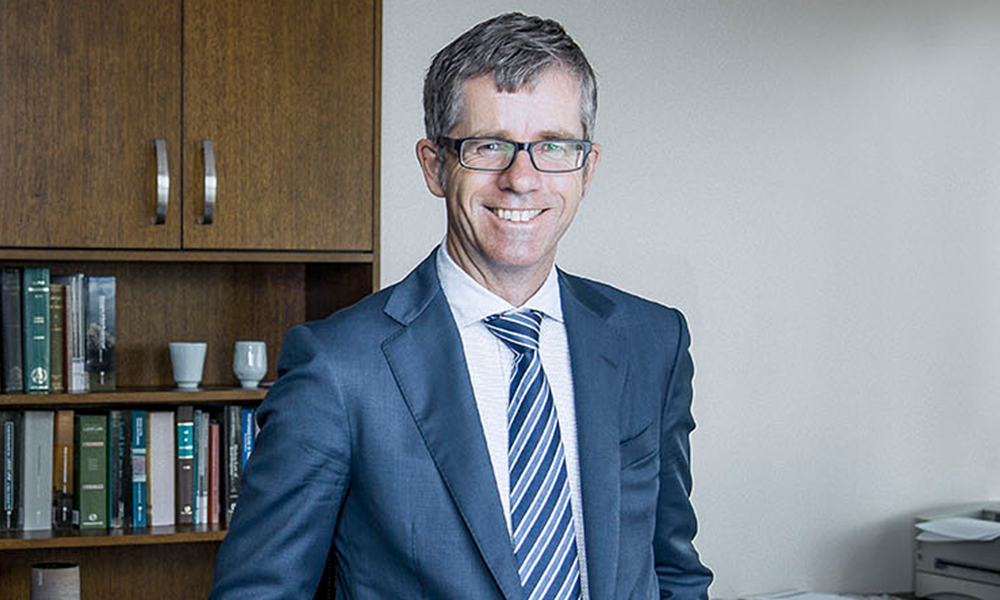 New High Court judge appointed in Auckland