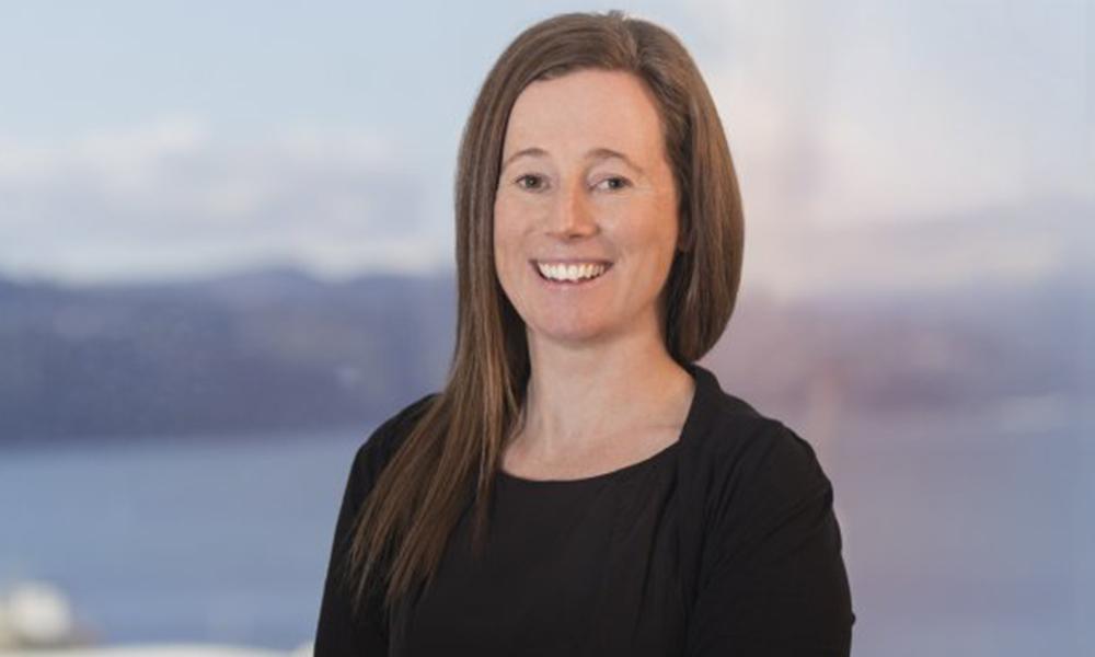 AJ Park promotes patent specialist to principal