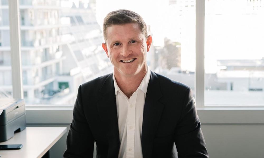 McLeod & Associates appoints new partner