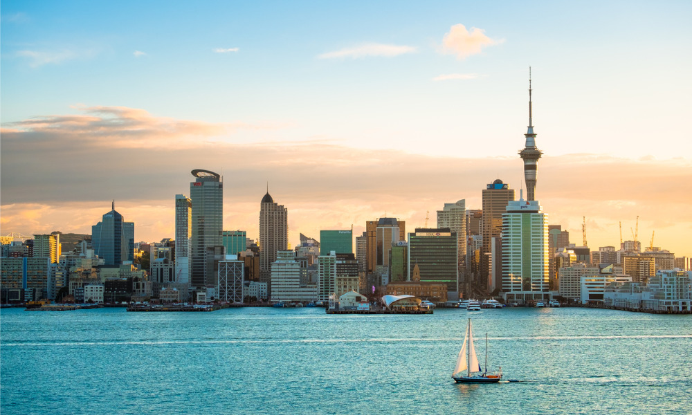 Australian NewLaw firm announces New Zealand expansion