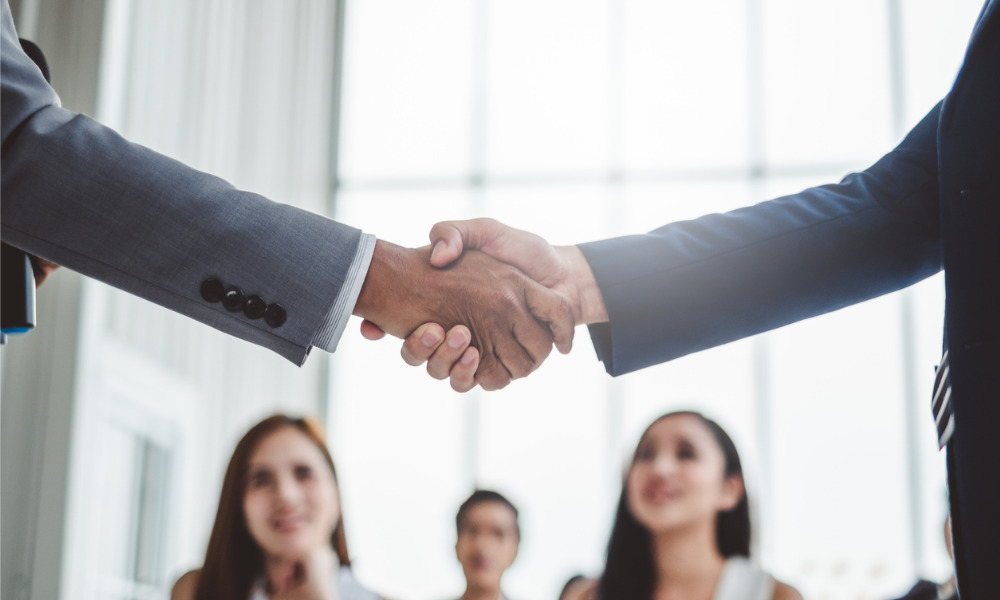 Burton Partners welcomes special counsel into the partnership