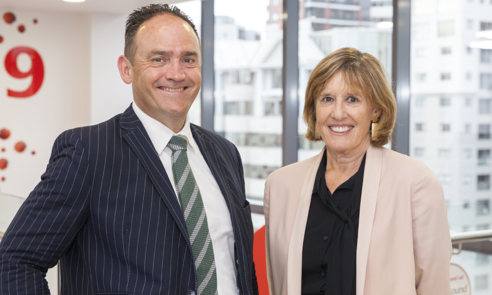 Chapman Tripp partner elected as co-chair of Aotearoa Circle's Sustainable Finance Forum