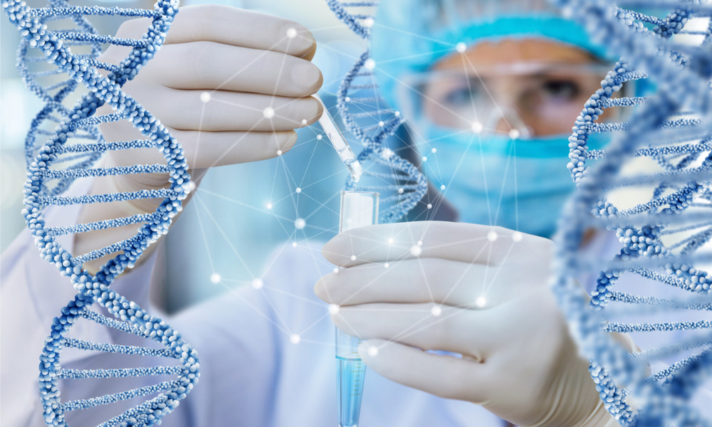 "Law Commission review of DNA use in criminal investigations reveals ""significant gaps"""