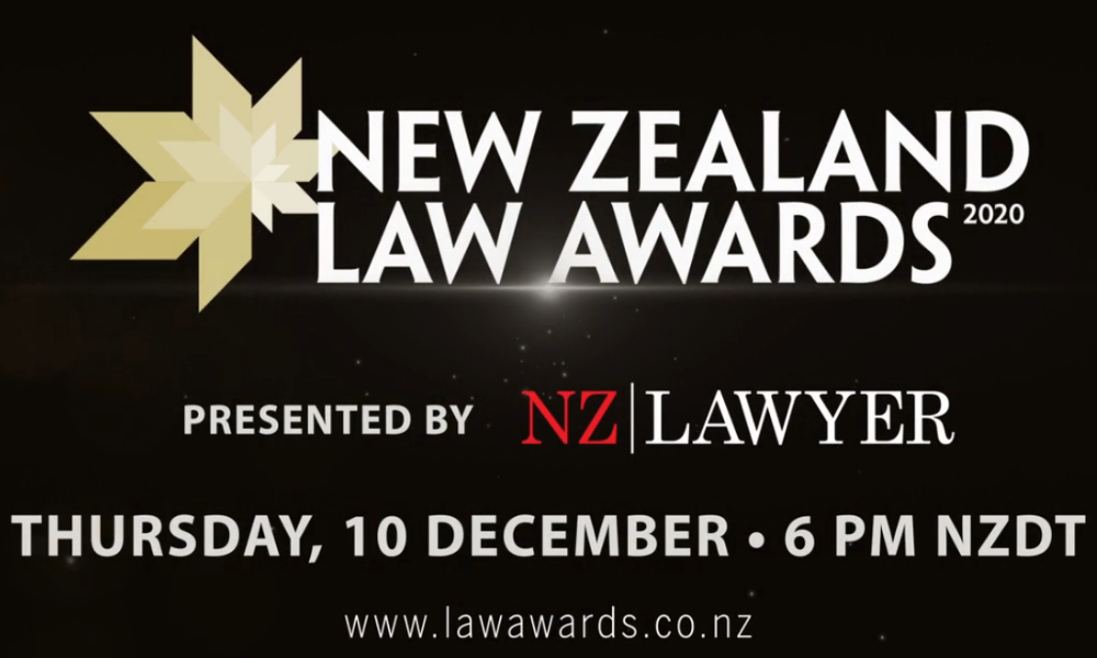 Introducing the virtual NZ Law Awards