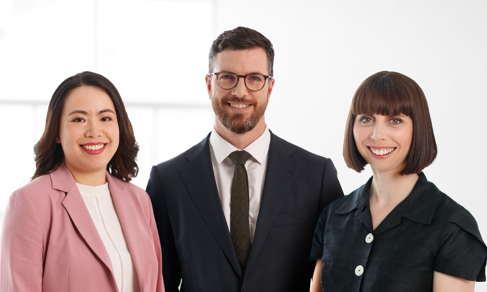 Three litigators receive senior associate nod at Russell McVeagh