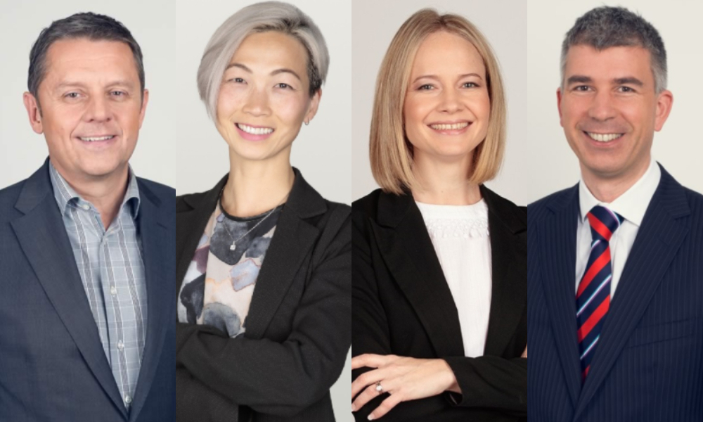 Lane Neave partners snag spots in 2021 Chambers and Partners guide