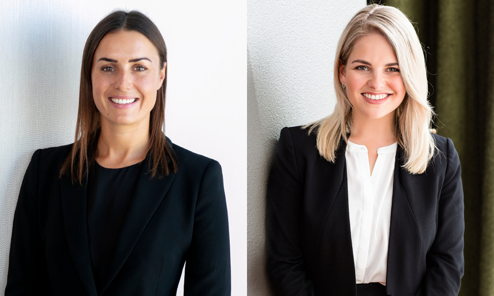 London lawyers join Morris Legal