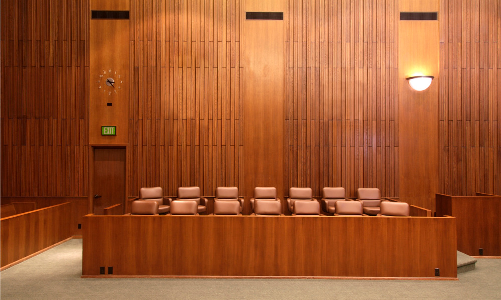 Māori lawyers in NZ courts: how does representation look on the bench?