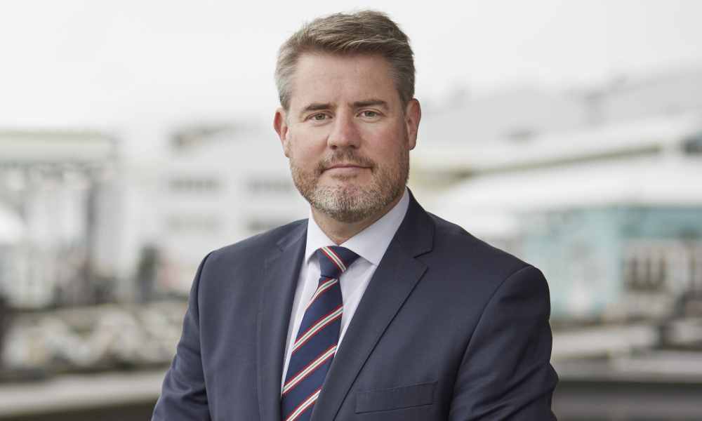 Duncan Cotterill chair on what makes a successful modern law firm