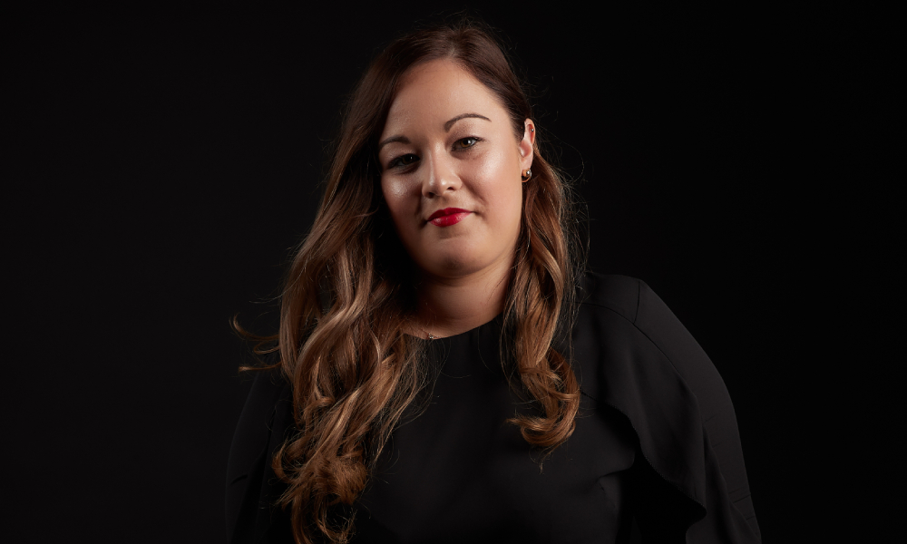 iCLAW Culliney senior solicitor on being part of a young and dynamic team
