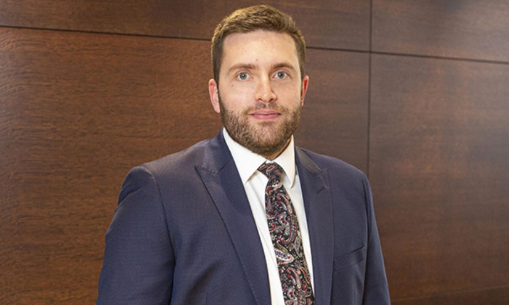 Wynn Williams partner: 'We have a real interest in making our lawyers the best they can be'