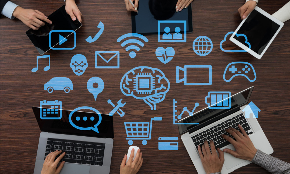 International document bundling software developer enters NZ legal market
