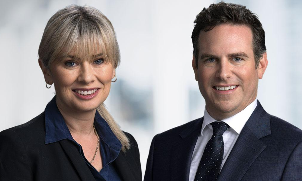 Seasoned special counsel soup up Simpson Grierson teams