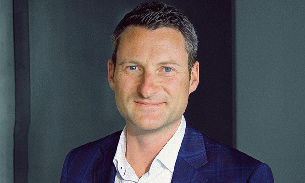 Chapman Tripp legaltech arm Zeren names new chief executive