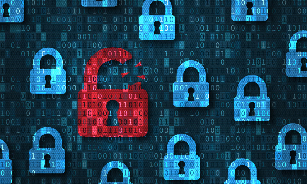 Insider data breaches are a real risk in the legal sector…