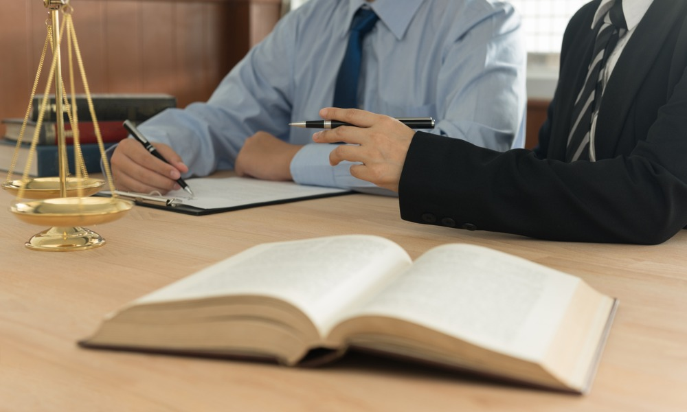 Legal Aid services continue with some changes to processes
